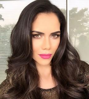 Daniela Albuquerque (Foto: Reprodução / Instagram)