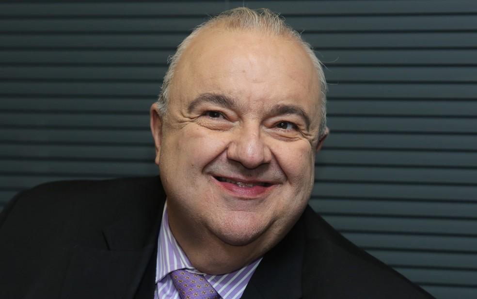 Candidato Rafael Greca (PMN)  — Foto: Giuliano Gomes/PR Press
