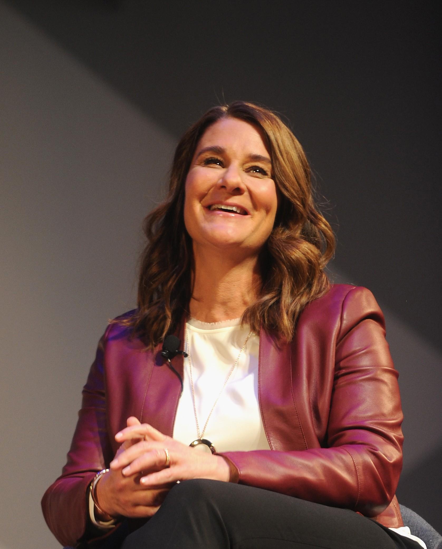 Melinda Gates tem um plano bilionário em prol da igualdade de gênero - GQ