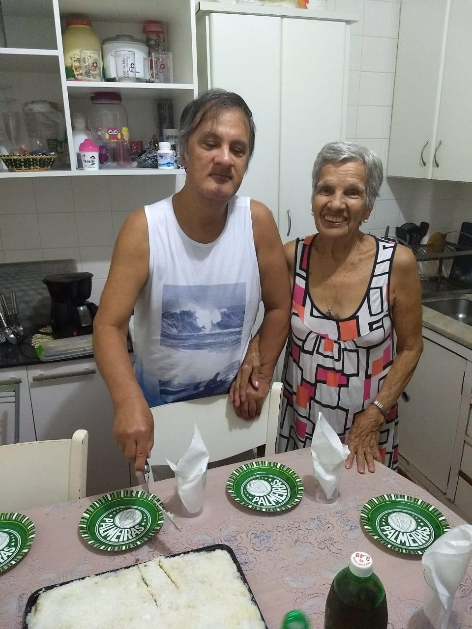 Paciente aguarda consulta há quase um ano em Santos: 'Muito triste' - Noticias
