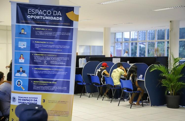 Espaço da Oportunidade de Campos, RJ, tem 97 vagas de emprego nesta semana - Notícias - Plantão Diário