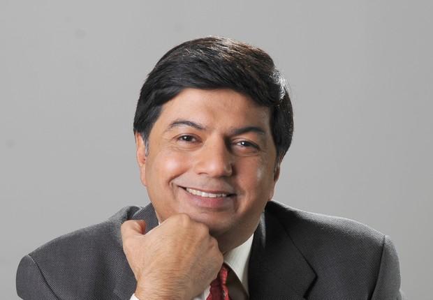 Raj Sisodia (Foto: Divulgação)
