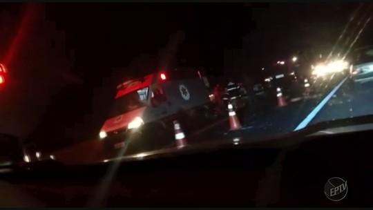 Homem de 25 anos morre em acidente na Rodovia Ronan Rocha em Itirapuã, SP