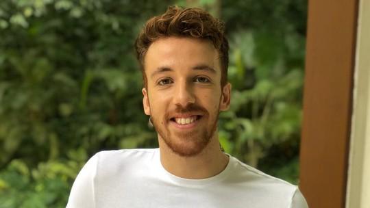 João Côrtes fala de amizade com participantes do 'PopStar': 'Sou fã de todo mundo'