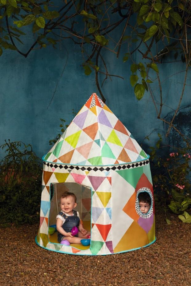 casa vogue ama itens para estimular a criatividade das criancas (Foto: Fernando Lombardi)