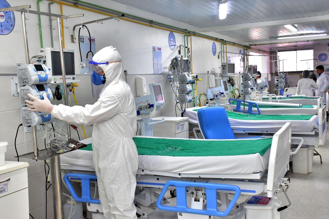 Maranhão tem 100 mortos por Covid-19 e mais de 2 mil infectados nesta sexta-feira