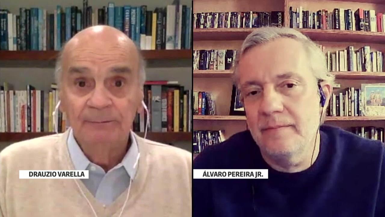 Drauzio analisa postura dos governantes: 'Pior coisa foi a politização da pandemia'