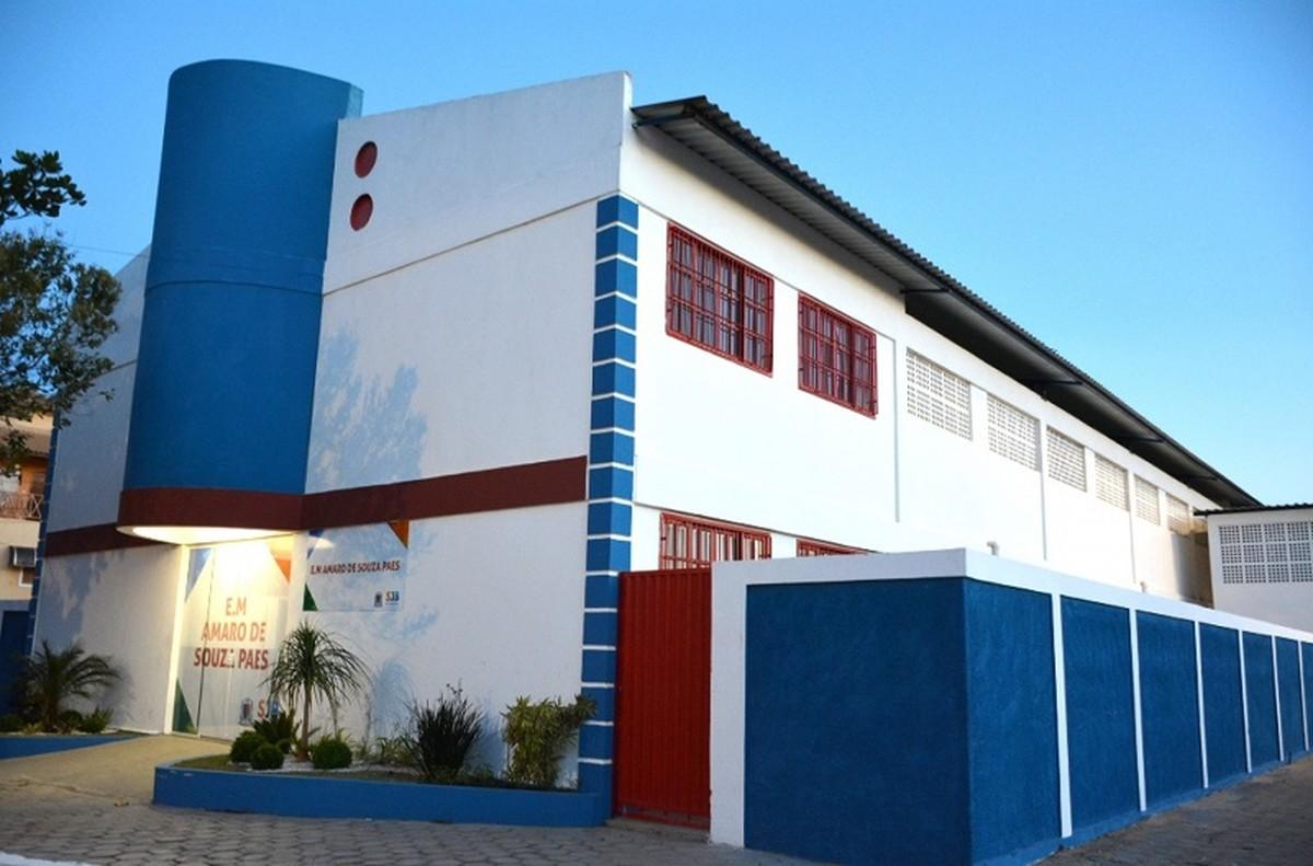 Alunos novos já podem fazer pré-matrícula para rede municipal de ensino de São João da Barra, no RJ