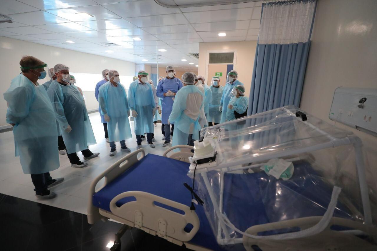 CPI da Saúde denuncia que proposta de R$ 14 milhões para prestar serviço no hospital Nilton Lins partiu de empresa de diretor da unidade