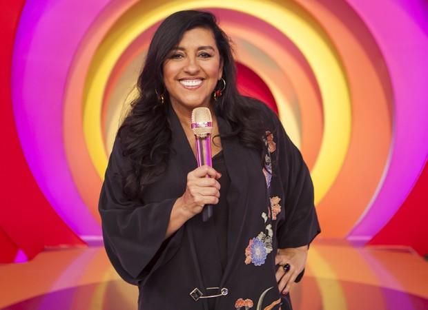 Regina Casé (Foto: Divulgação/TV Globo)