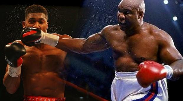 Nos ringues, Foreman foi um dos maiores da História – e lutou até os 48 anos (Foto: Getty Images)