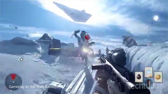 Star Wars Jedi Fallen Order em review: confira a análise do jogo da EA