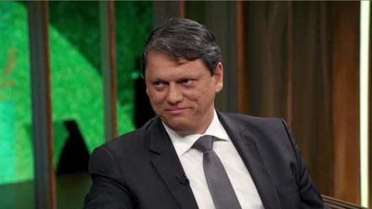 Ministro Tarcísio elogia a monarquia brasileira: 'Se não houvesse a Proclamação da República, o Brasil estava em outro patamar'