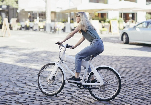 9dbe679ba7400 Mercado aposta no potencial da bike elétrica - Época NEGÓCIOS