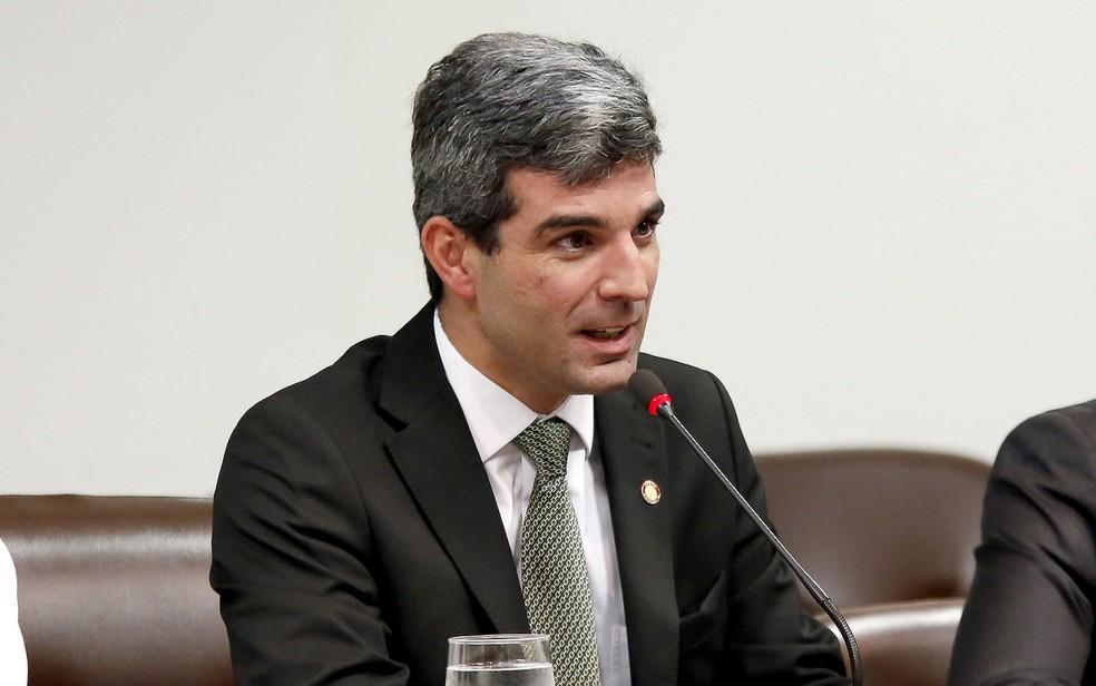 Presidente da OAB DF, Juliano Costa Couto (Foto: OAB-DF/Divulgação)