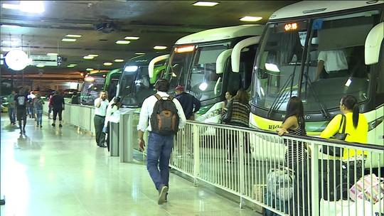 ANTT muda regras do transporte de ônibus para viabilizar promoções