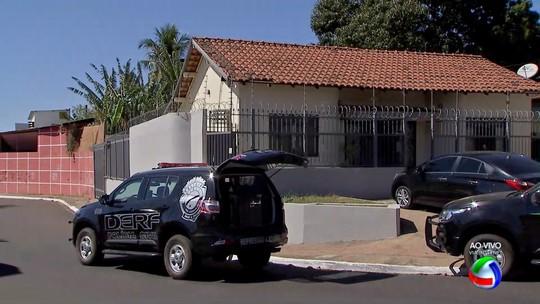 Polícia de MS faz nova operação contra oficinas clandestinas e uso de peças furtadas na aviação