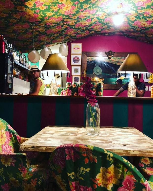 Casa Vogue Ama bares dos sonhos (Foto: Adriana Frattini)