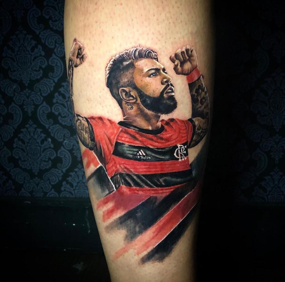 Mais Do Que Um Amor De Verão Torcedor Do Flamengo Se
