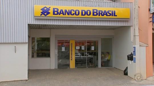 Banco do Brasil fecha a única agência da rede em Sarapuí