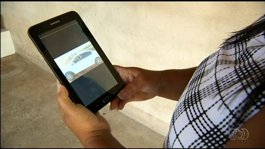 Vítima diz que pagou boletos de carro emitidos por golpistas em Goianésia