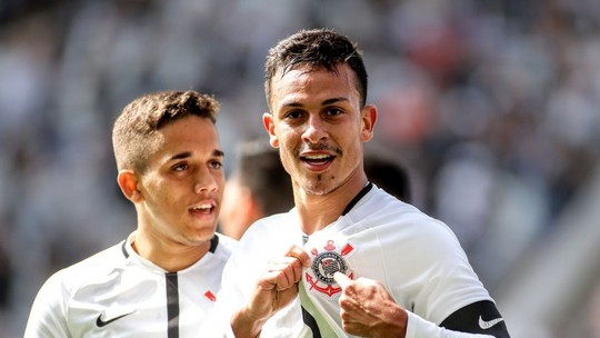 Foto: (reprodução/twitter Corinthians)