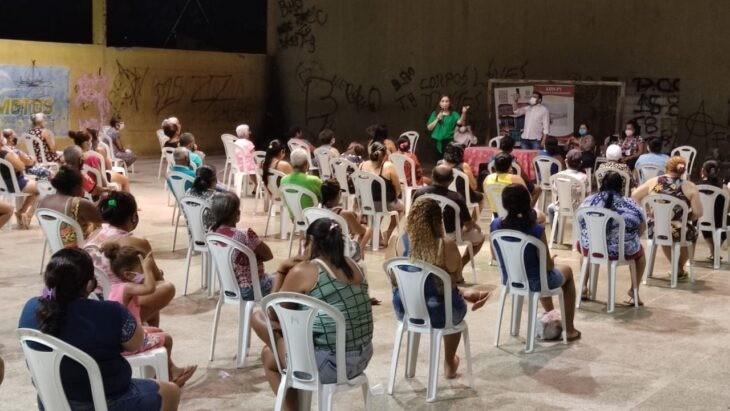Governo do Piauí inicia programa que permite regularização de imóveis por até R$ 3 mil