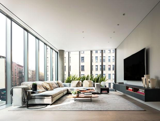 Tadao Ando faz sua estreia em Nova York (Foto: Divulgação)