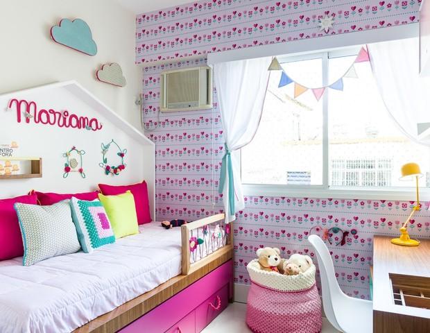 3 ideias de quartos pequenos para crianças - CRESCER   Casa e Decoração bf6faa91de