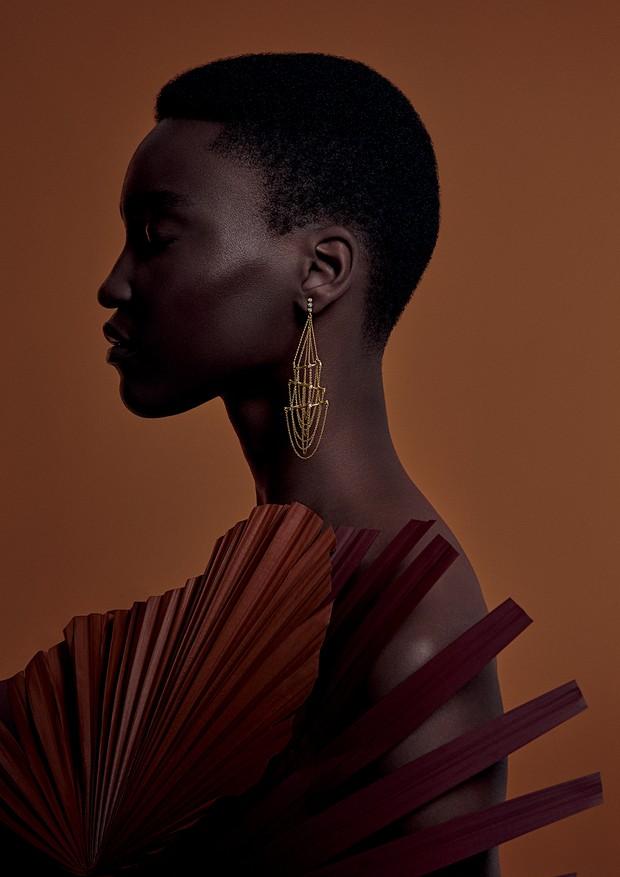 Coleção Seda, da HStern (Foto: Gil Inoue/Arquivo Vogue)