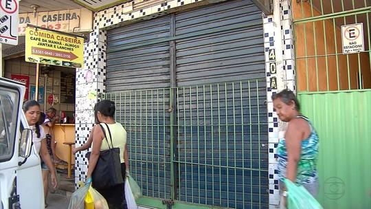 Homem entra em loja e faz três reféns no Grande Recife, diz PM