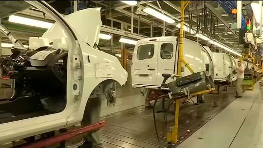 Fiat Chrysler apresenta proposta de fusão à Renault