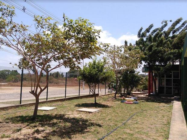 IFCE abre vagas para petroquímica, metalurgia e eletroeletrônica (Foto: Divulgação/IFCE)