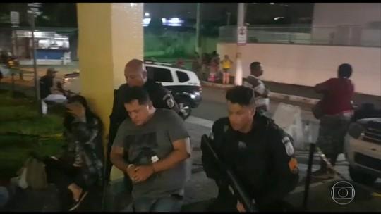 Polícia do Rio prende braço-direito do traficante Fernandinho Beira-Mar