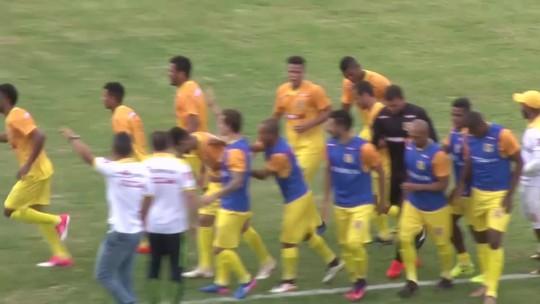 Resumão da rodada #1 do Candangão: Gama, Brasiliense e Sobradinho goleiam na estreia