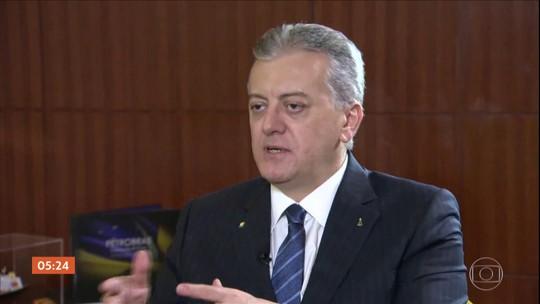 Segunda Turma do STF solta o ex-presidente da Petrobras e BB, Aldemir Bendine