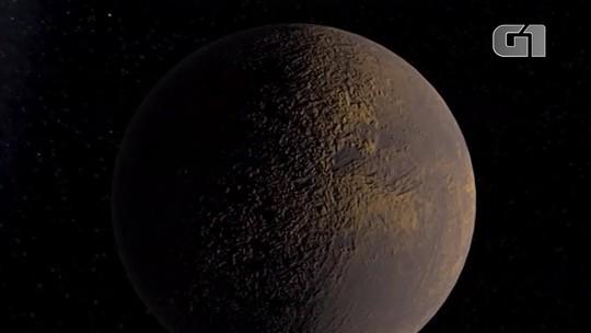 Nasa lança nave 'caçadora de planetas' a bordo de foguete da Space X