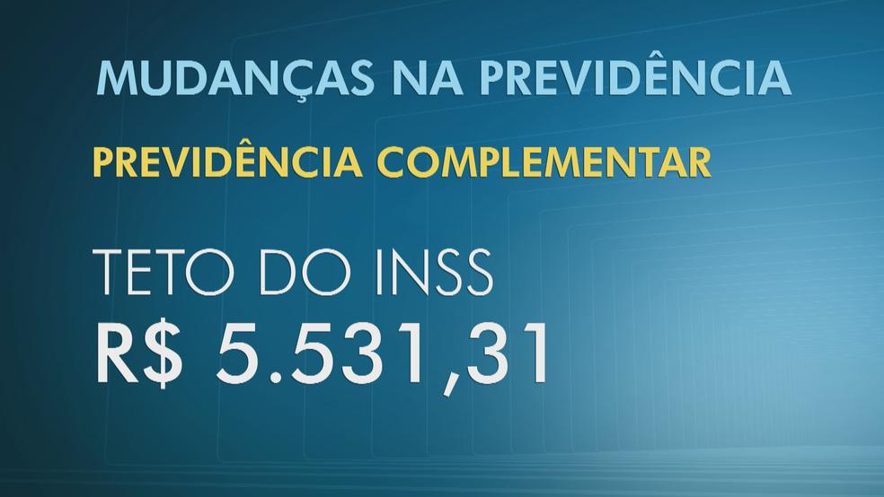 Entenda as mudanças na Previdência (Foto: Arte/TV Globo)