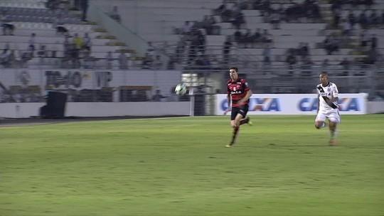 """Rodrigo Lindoso, Ronaldo e Jonathan disputam a """"pintura"""" da rodada"""