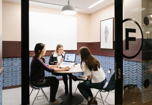 Startup Teem fornece ferramentas, dados, insights e análises para ajudar empresas a otimizarem seus espaços (Foto: Divulgação)