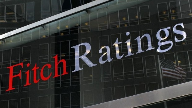 Sede da Fitch Ratings em Nova York (Foto: REUTERS/Brendan McDermid)