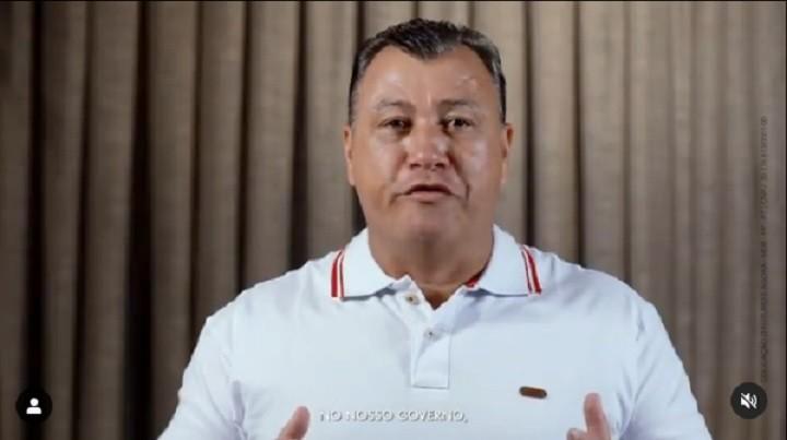 Diagnosticado com Covid-19, Cristiano Matheus tem melhora no quadro clínico, mas segue internado em Maceió