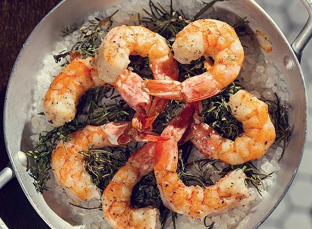 Receitas com camarão: 13 pratos para quem ama o crustáceo