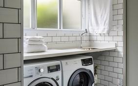 Como escolher o piso para a lavanderia