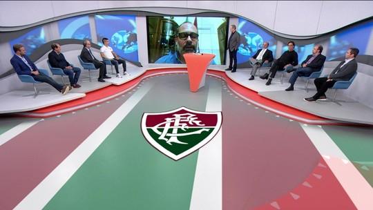 Presidente do Fluminense, Pedro Abad, relata o lado do clube na confusão da final da Taça Guanabara