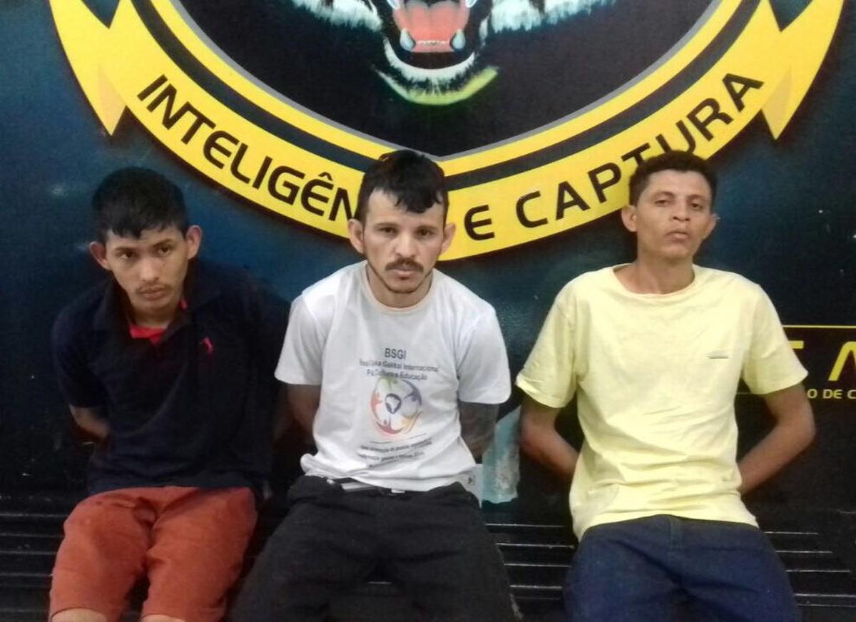 Governo divulga lista de 16 presos recapturados após fuga em massa de penitenciária em RR