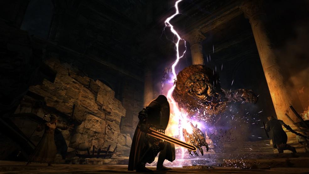 Dragon's Dogma: Dark Arisen (Foto: Divulgação/Capcom)
