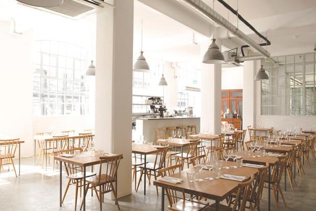 Os 30 melhores restaurantes em Londres (Foto: Xavier Girard Lachaine)
