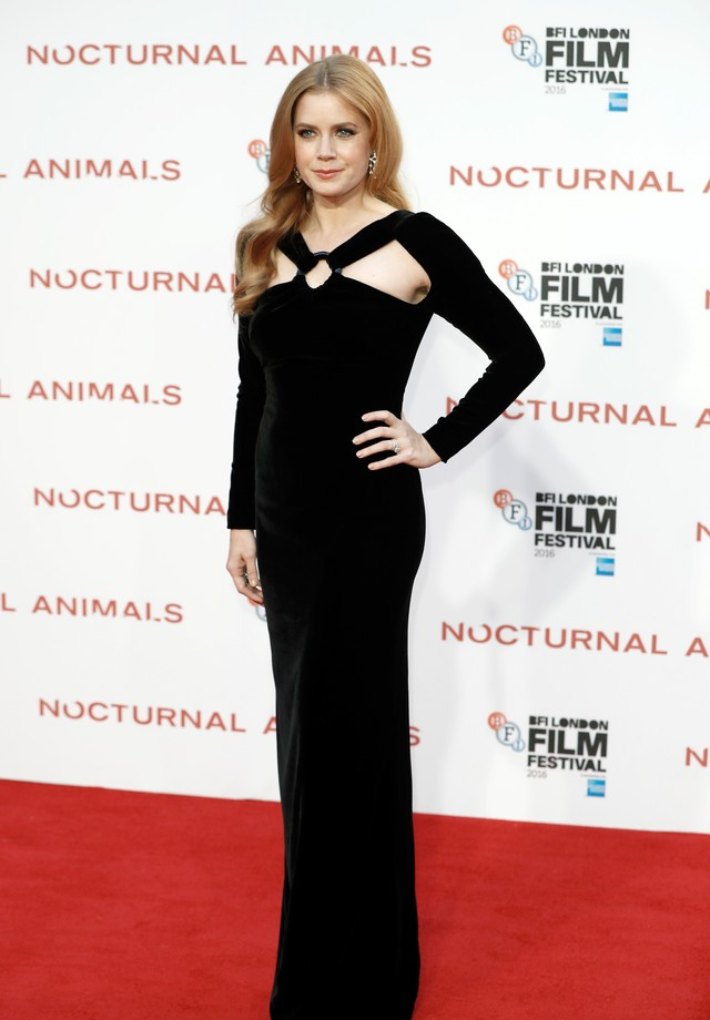 Amy Adams (Foto: Getty Images for BFI)