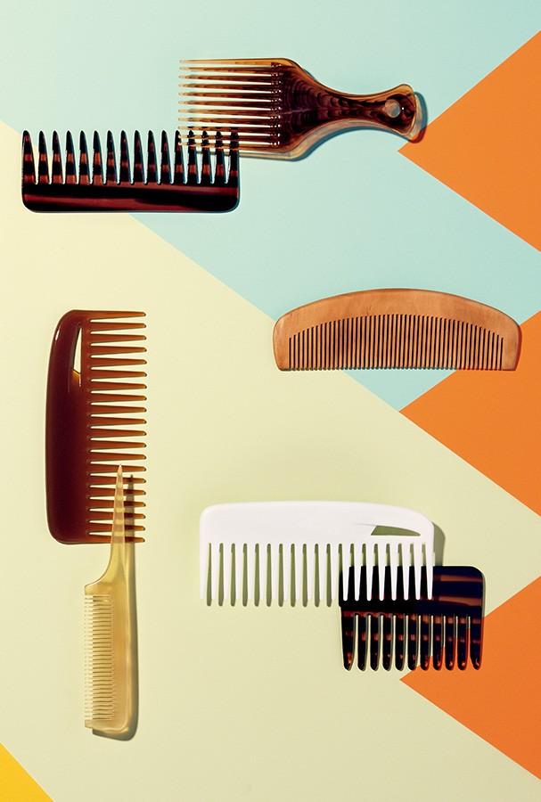 dicas de cabelo (Foto: Graham Pollack )